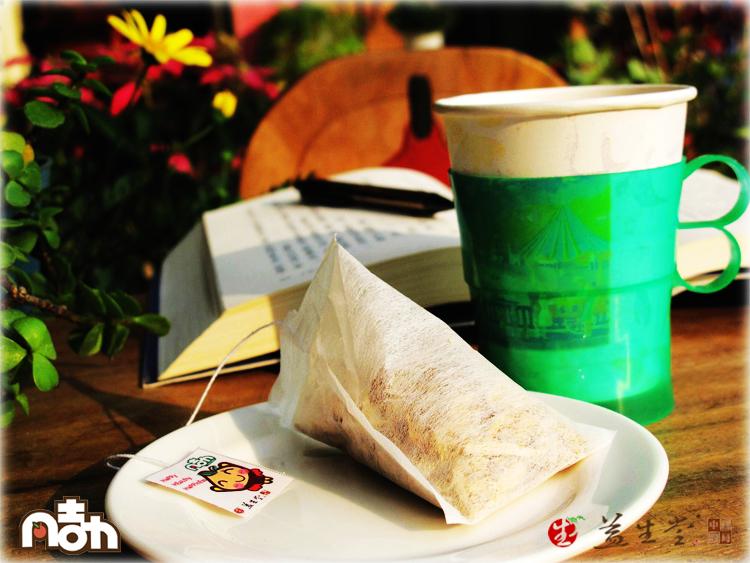 【益生堂。凡吉力】活力滿點黃耆茶 ~~~~ 滿有黃耆清香甘甜,可沖泡多次,讓您活力滿點 !